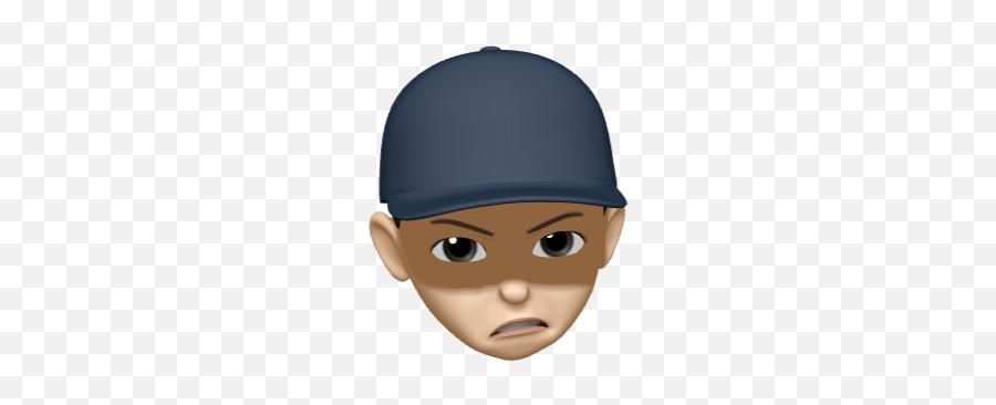 Cartoon Emoji,Memoji