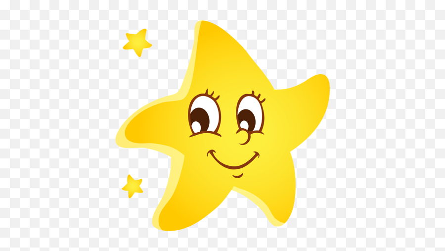 Star Emoji Transparent Png Clipart Free Download Smiling Star Clipart Png Star Face Emoji Free Transparent Emoji Emojipng Com