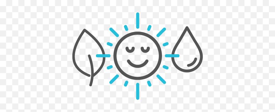 Sustainability Assessment - Vector Graphics Emoji