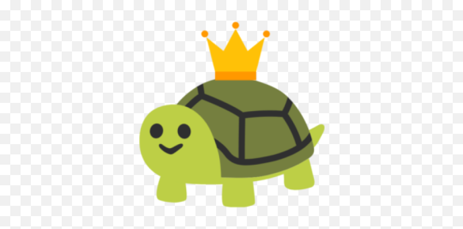 Discord Png And Vectors For Free - Turtle Emoji