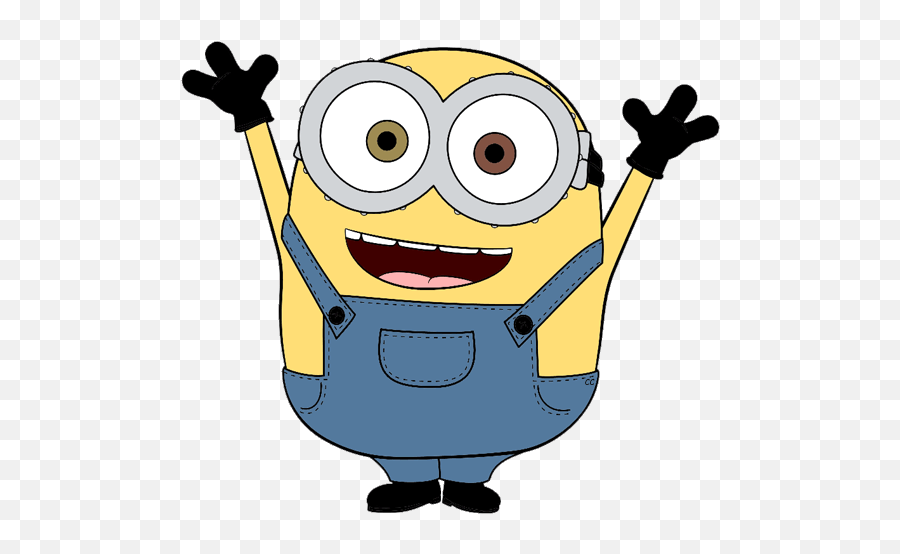 Minion Clipart - Minion Clipart Emoji,Minion Emoticons For Android