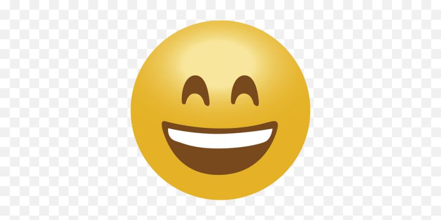 Laughing Emoji Transparent - Translucent Smiley Emoji Transparent Background,Laughing Emoji Meme