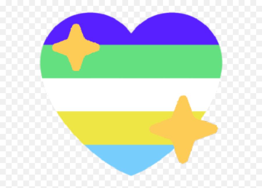 Sparkling Heart Emoji - Clip Art,Sparkling Heart Emoji