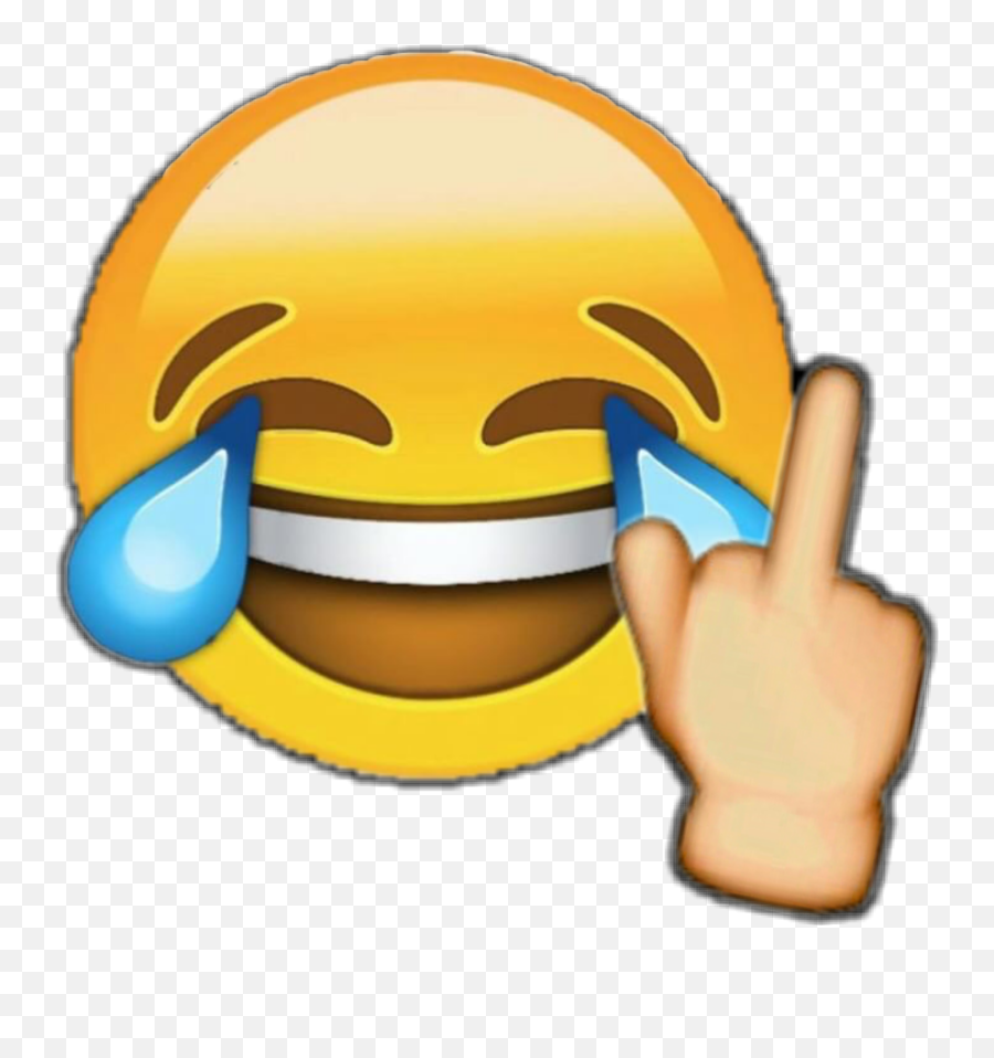 Emoji Fuck Fuc Fu F Poland Fuckemoji Crying Laughing Emoji Png Free Transparent Emoji Emojipng Com