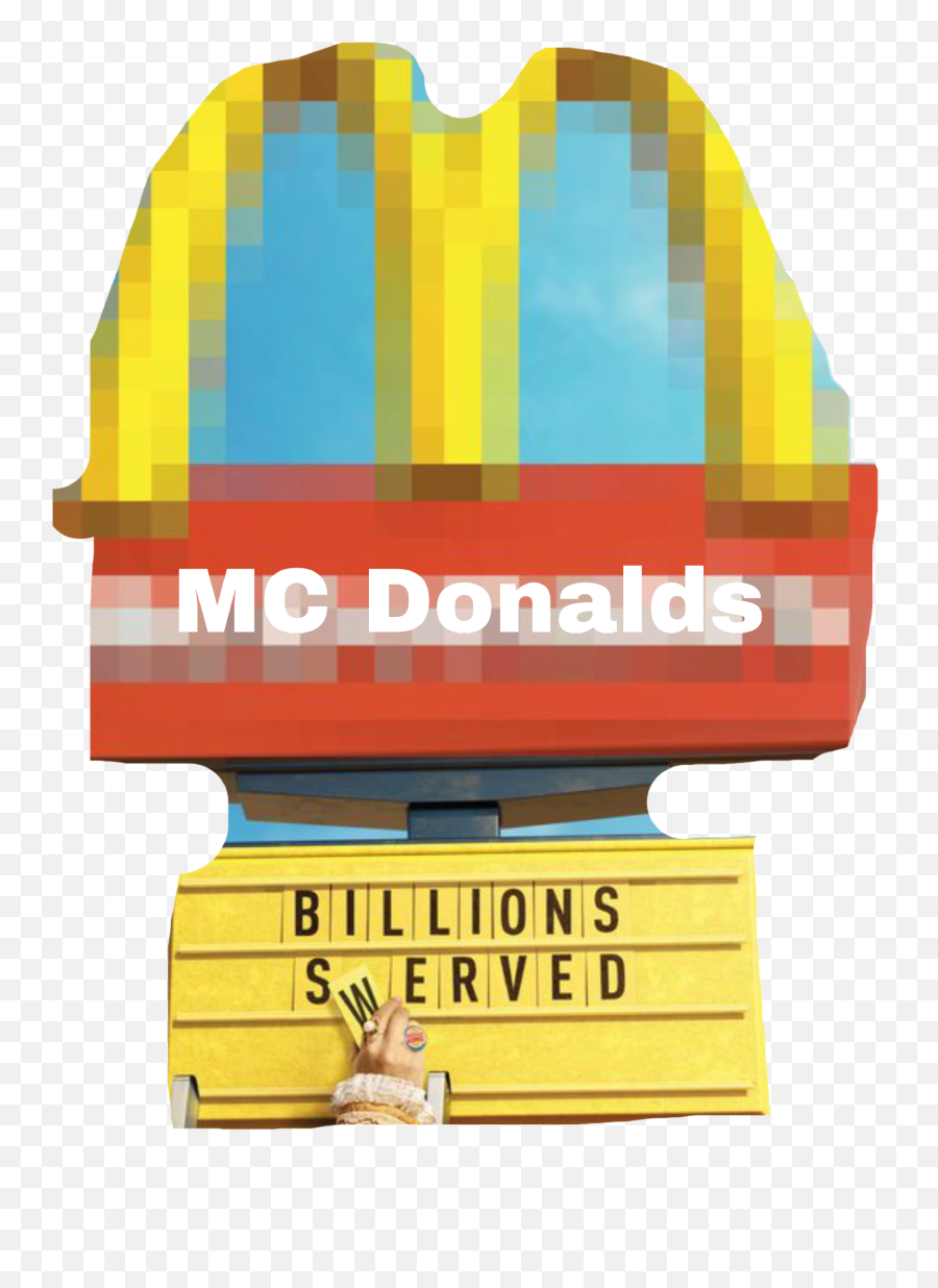 Swerve Freetoedit - Billions Swerved Burger King Emoji