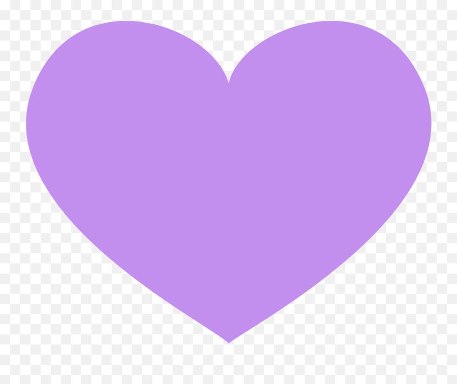 Emojione 1f49c - Purple Heart Png Emoji