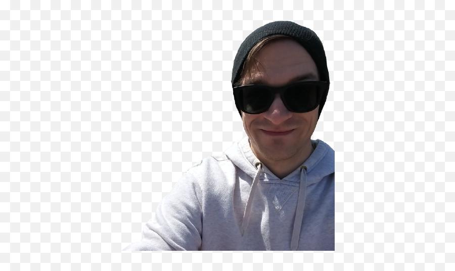 Nitro Emoji When Sent Shows All Ids - Full Rim