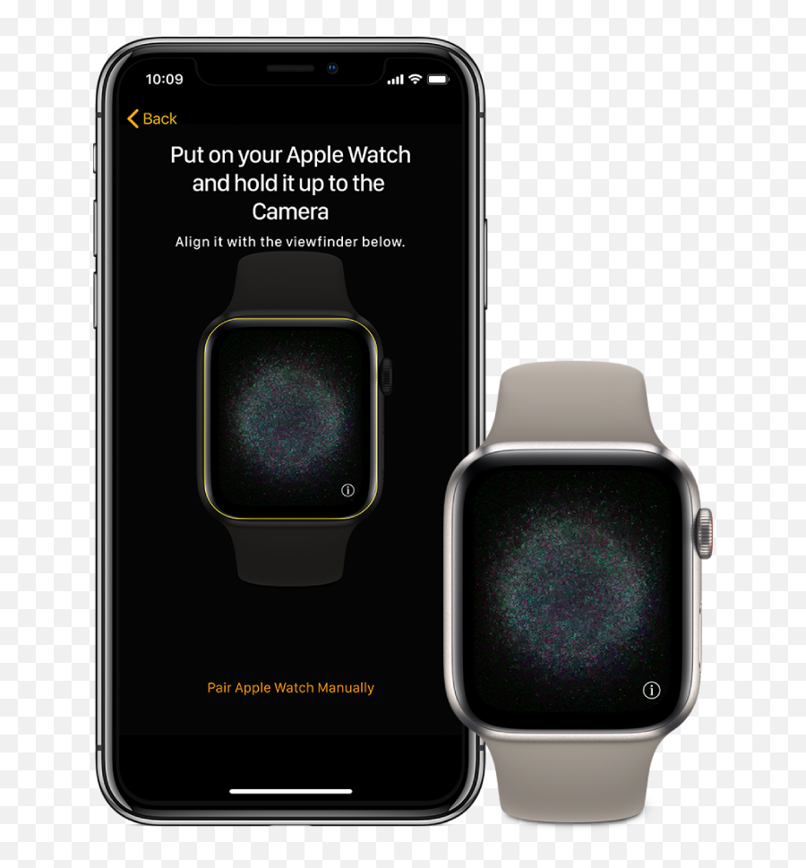 How To Set Up And Pair Apple Watch With Your Iphone In A Few - Pair Your Apple Watch Emoji,Apple Gun Emoji