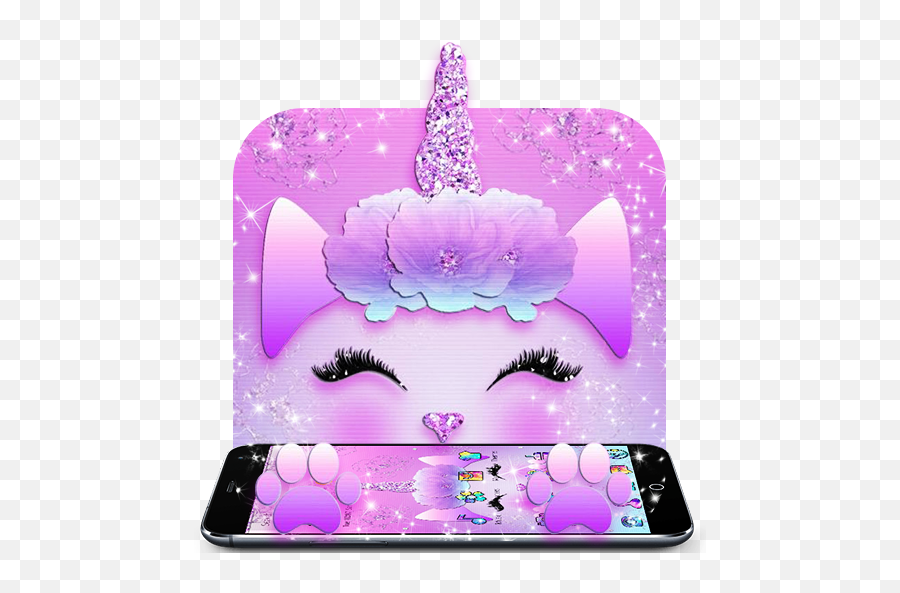 Download Galaxy Cute Unicorn Glitter Unicorn Cute Wallpapers Galaxy Emoji Unicorn Wallpaper Emoji Free Transparent Emoji Emojipng Com